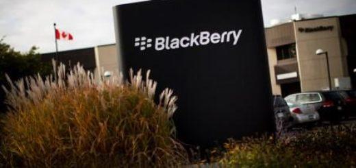 Blackberry Company