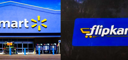 walmart and flipkart business