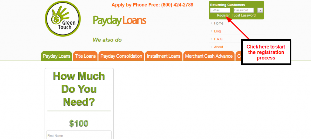 Street spirit cash loans in cape town image 2