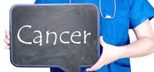 cancer symtoms information