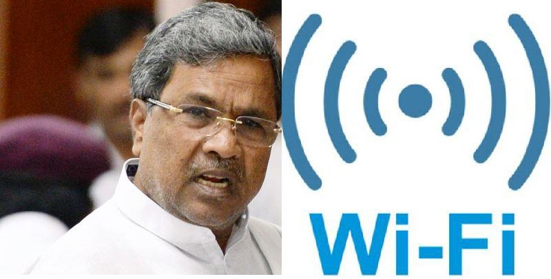 Karnataka Wi-Fi