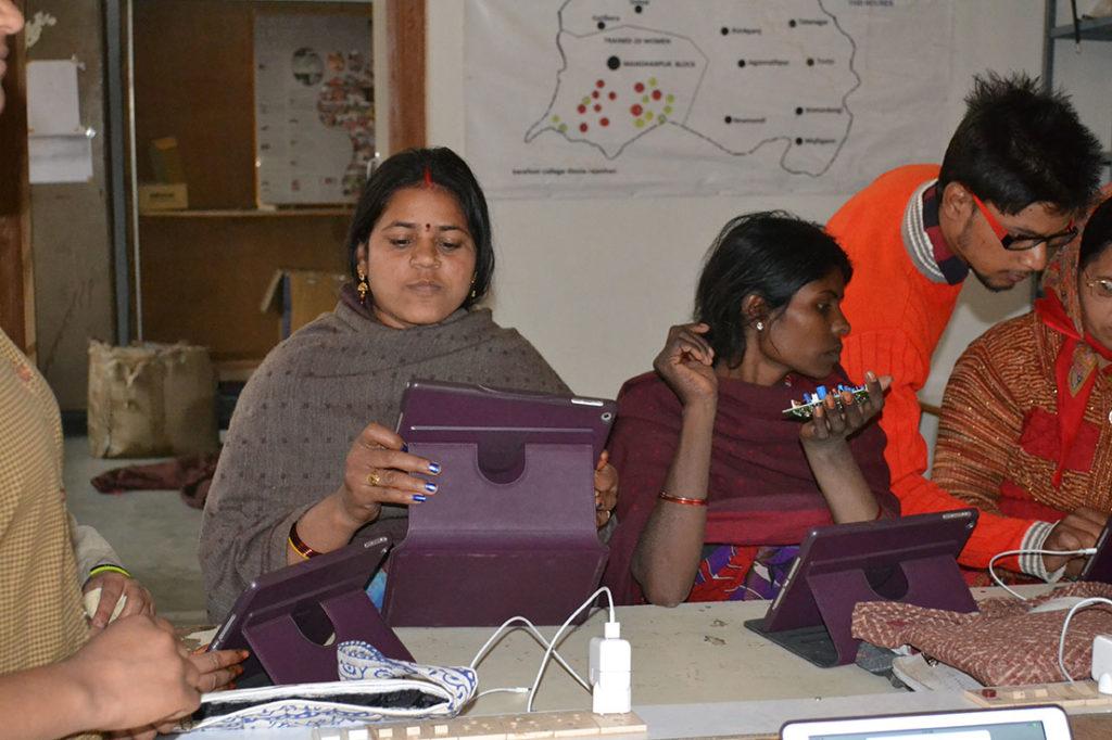 Karnataka Gov Wi-Fi Services