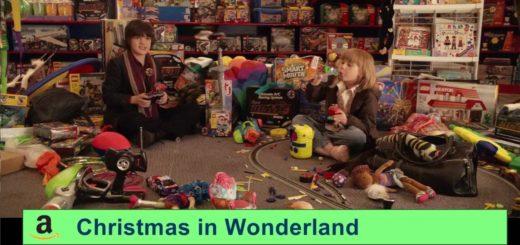 amazon christmas offers