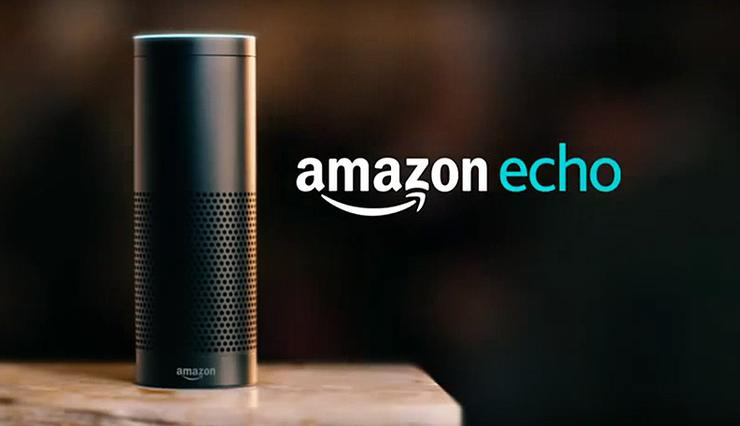 amazon echo sound system