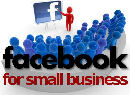 Facebook Growing Business