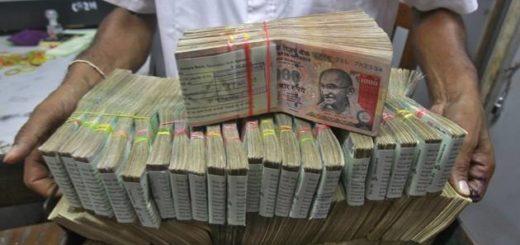 mahesh shah balck money