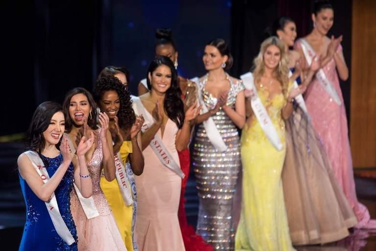 miss world 2016 participant