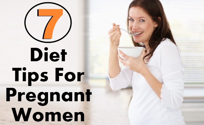 Tips To Good Health For Mothers In Pregnancy