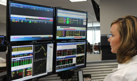 Best forex trading pc platform