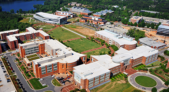 north carolina state university at raleigh,nc
