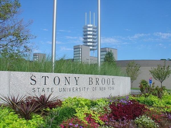 Stony Brook University New York,NY: Entrance