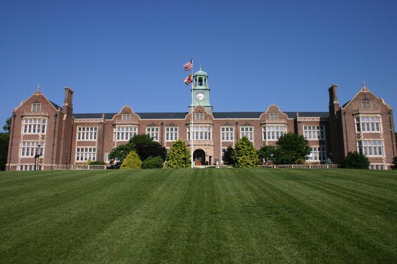towson university towson,md