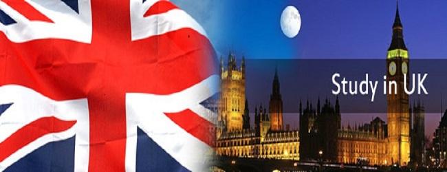 UK Higher Education Universities