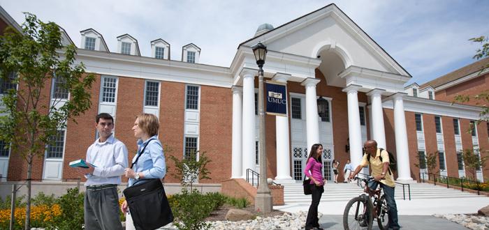 University of Maryland Main Campus