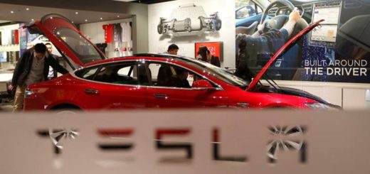 Tesla Launch India