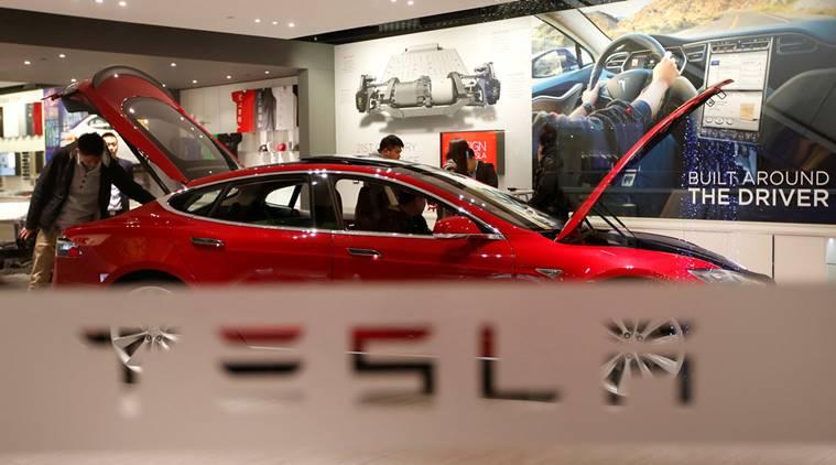 Tesla Launch India