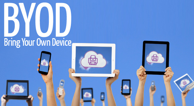 what is BYOD