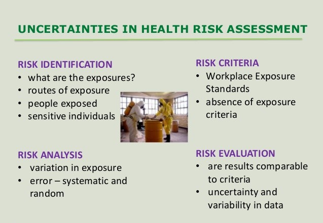 occupational health assessment what to expect