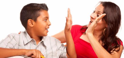 Parents tips