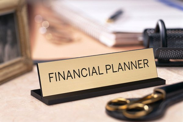 Image result for Selecting a Financial Planner