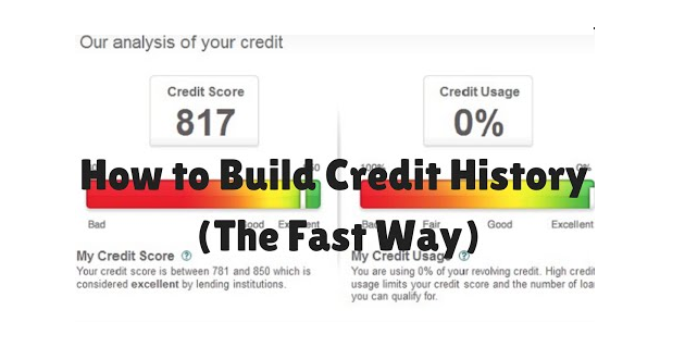 How to build business credit fast ganvwale how to build business credit ccuart Gallery