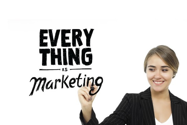 online marketing degree