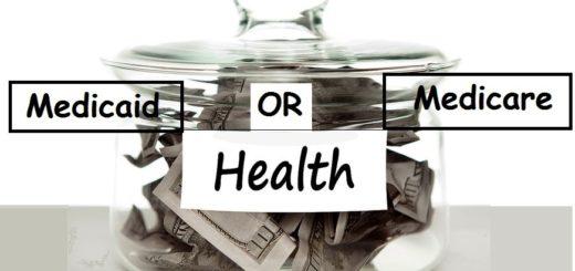 Medicare or Medicaid health Insurance