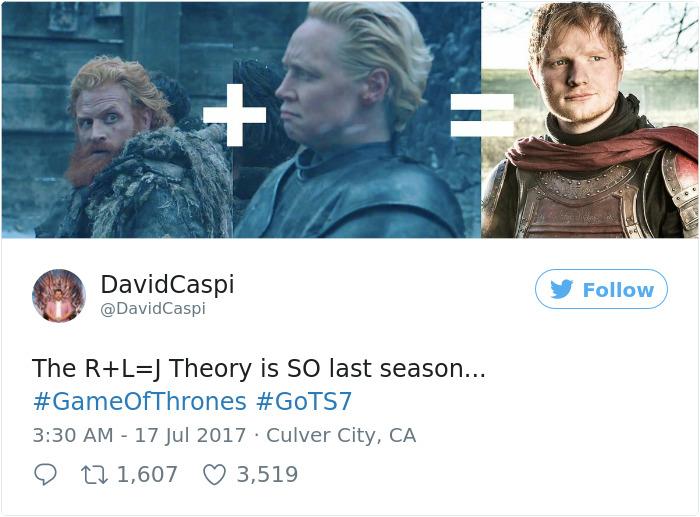 Games of thrones season 7 suspense