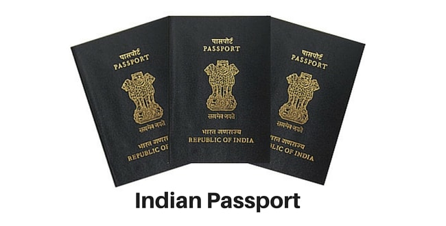 Birth Certificates Not a Necessity For Passport Apply In India ...