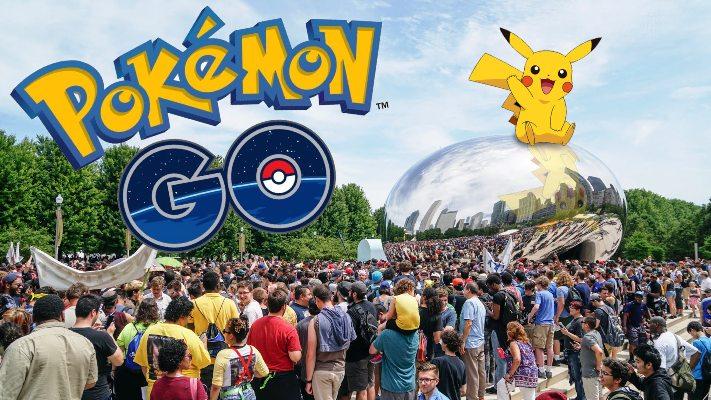 pokemon go fest in chicago