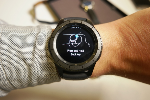 samsung pay use in gear s3