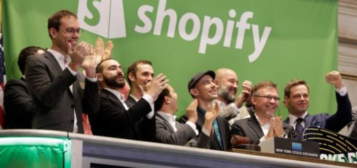 shopify and eBay new sales channel