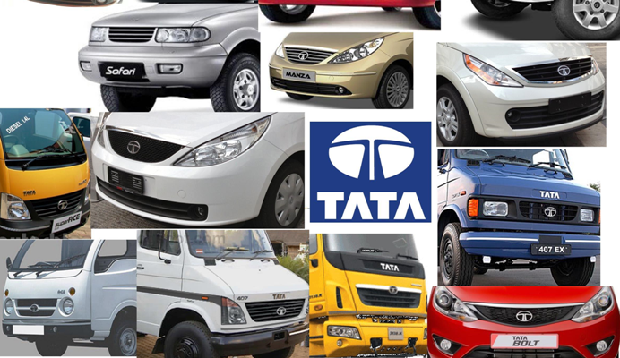 tata motors cut price after GST