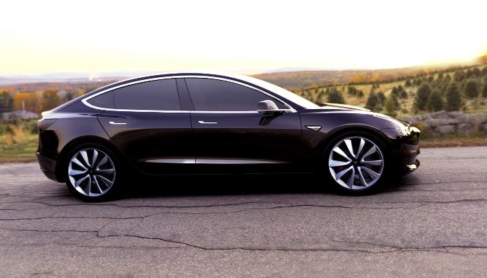 tesla model 3 price why should you buy model 3 electric car ganvwale. Black Bedroom Furniture Sets. Home Design Ideas