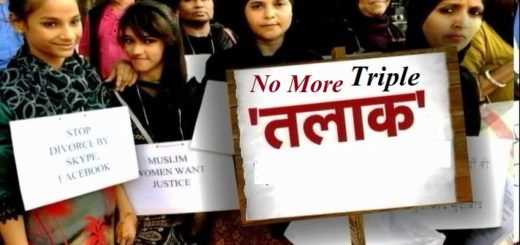 no more triple talaq in india