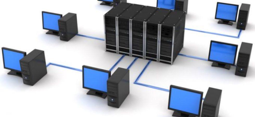 Lamp Server Configuration