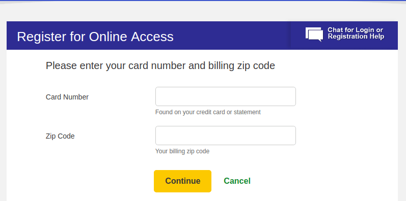 credit card numbers that work online with zip code