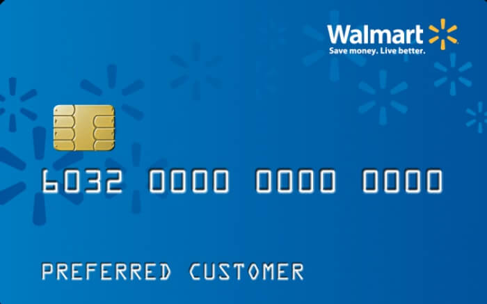 Walmart No Credit Check Financing >> How To Do Walmart Credit Card Online Banking Login And