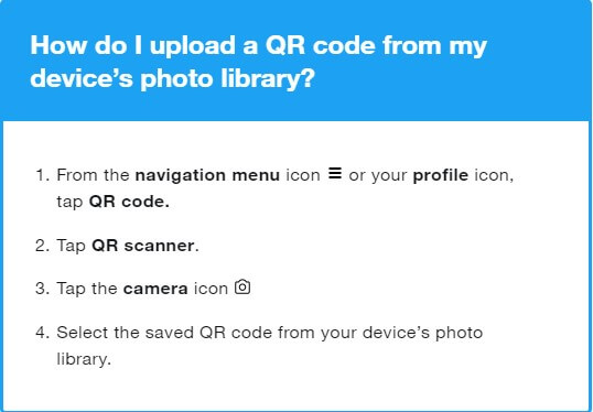 How to Generate /Create Twitter QR Code for Business